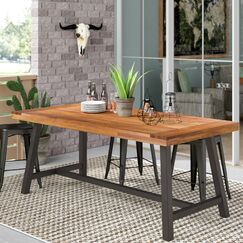 Polanco Outdoor Dining Table