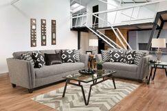 Culbreth Configurable Living Room Set