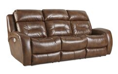 Reclining Sofa Reclining Type: Power