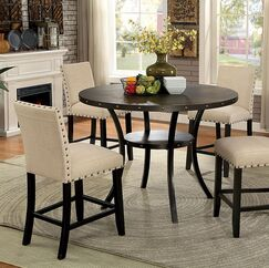 Katya Counter Height Dining Table