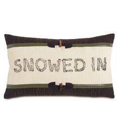 Studio 773 Christmas Lumbar Pillow