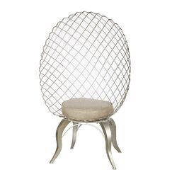 Darrius Balloon Chair
