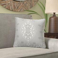 Avocet Accent Pillow Size: 16
