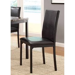 Hawker Upholstered Dining Chair