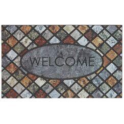 Bowdon Welcome Doormat