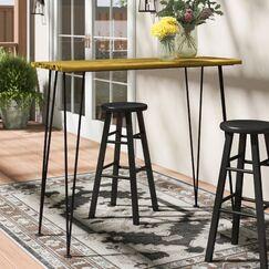 Loya Outdoor Bar Table