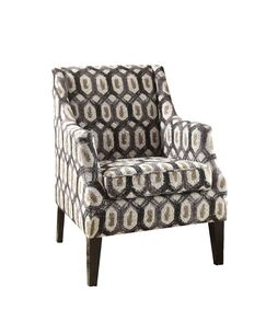 Montevallo Armchair Upholstery Color: Contrast