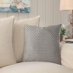 Cavallo Luxury Throw Pillow Size: 20