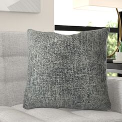 Marchant Luxury Throw Pillow Size: 20