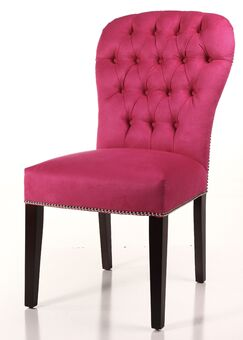 Columbia Upholstered Dining Chair