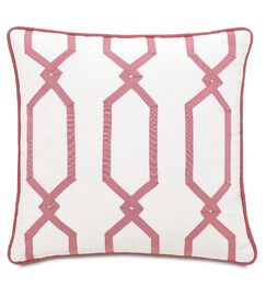 Caroline Witcoff Throw Pillow