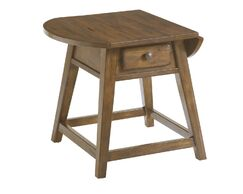 Attic Heirlooms End Table