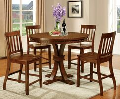 Jared Counter Height Dining Table