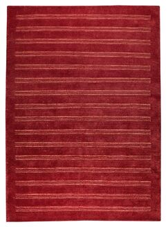 Hosking Red Rug Rug Size: 3' x 5'4