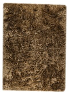 Hoisington Hand-Woven Hazelnut Area Rug Rug Size: Rectangle 5'6