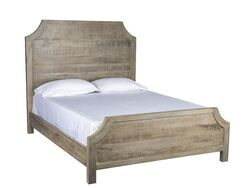 Carin Platform Bed Size: California King