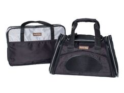 The One Bag Expandable Pet Carrier Size: Small (9