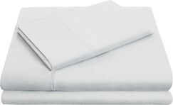 Hollander Microfiber Pillowcase Set Color: Pacific, Size: King