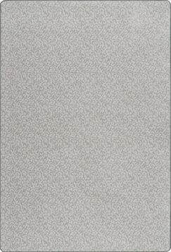 Hawkinge Bluestone Area Rug Rug Size: Rectangle 5'4