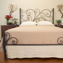 Ashley Panel Bed Size: Queen