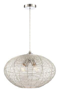 Ayana 4-Light Globe Chandelier