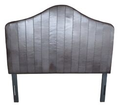 Leitch Upholstered Panel Headboard