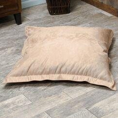 Wilbur Bean Bag Lounger Color: Tuscany Tan