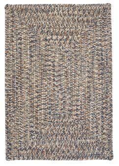 Beltran Blue Rug Rug Size: Rectangle 8' x 11'