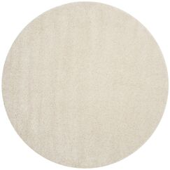 Curran Creme Area Rug Rug Size: Rectangle 9' x 12'