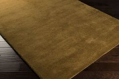 Tully Bronze/Frappe Area Rug Rug Size: Rectangle 3'6
