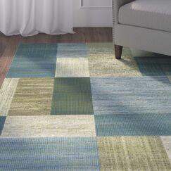 Howard Geometrics Tan Rug Rug Size: Rectangle 2' x 3'7