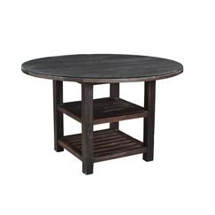 Alexander Solid Wood Dining Table