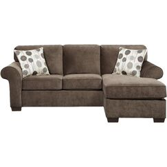 Ranger Sectional Upholstery: Elizabeth Ash