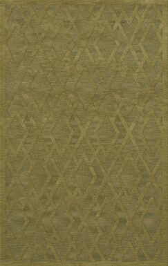 Dover Tufted Wool Pear Area Rug Rug Size: Rectangle 10' x 14'