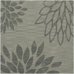 Bao Spa Area Rug Rug Size: Square 4'