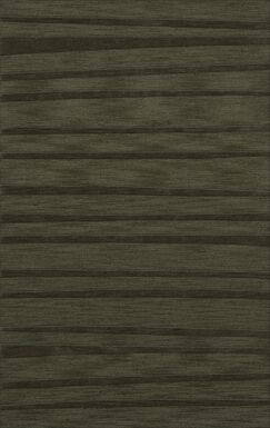 Dover Tufted Wool Fern Area Rug Rug Size: Rectangle 3' x 5'