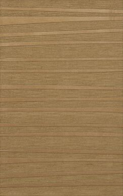 Dover Tufted Wool Wheat Area Rug Rug Size: Rectangle 9' x 12'