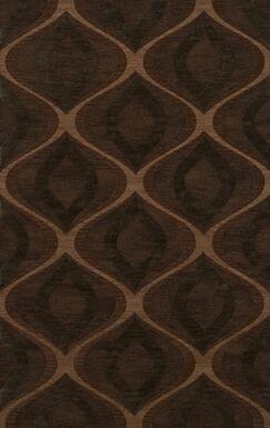 Sarahi Wool Pinecone Area Rug Rug Size: Rectangle 12' x 18'