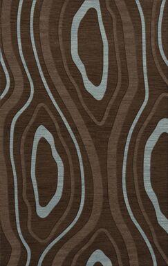 Sarahi Wool Cork Area Rug Rug Size: Rectangle 10' x 14'