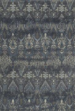 LaTayna Pewter Area Rug Rug Size: Rectangle 9'6
