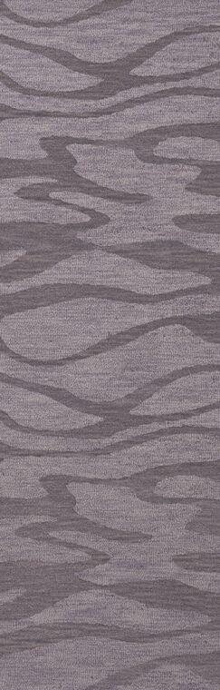 Bella Purple Area Rug Rug Size: Runner 2'6