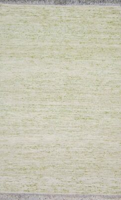 Duquette Ivory/Olive Area Rug Rug Size: Rectangle 2' x 3'