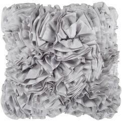 Portia Pillow Cover Size: 22