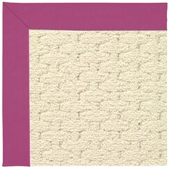 Lisle Beige Indoor/Outdoor Area Rug Rug Size: Square 8'