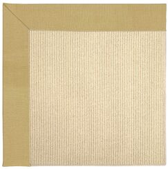 Lisle Machine Tufted Wheatfield/Beige Indoor/Outdoor Area Rug Rug Size: Rectangle 10' x 14'