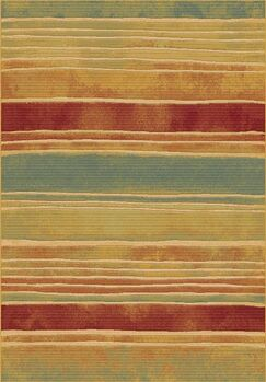 Goodell Area Rug Rug Size: Rectangle 3'11