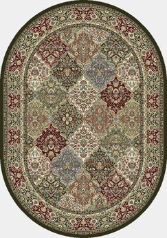 Attell Area Rug Rug Size: Rectangle 6'7