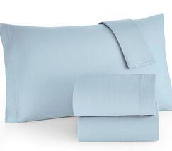 Easycare Sheet Set Color: Spa Blue, Size: Twin