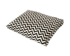 Abraham Dog Pet Bed Size: Small (26