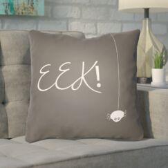 Admiranda Indoor/Outdoor Throw Pillow Size: 20